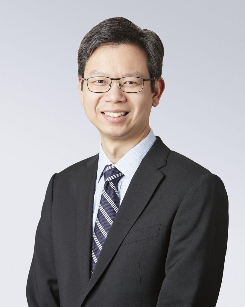 Associate Professor Brian Ko
